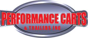 Performance Carts Logo